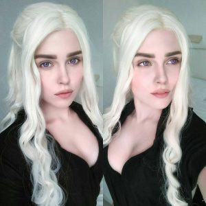 Daenerys-Cosplay-by-Ilona-Bugaeva