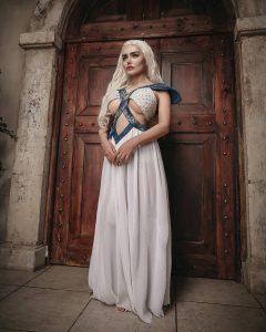Daenerys-Targaryen-By-Kalinka-Fox-Christina-Fink