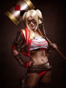 Harley-Quinn-by-MiuMoonlight
