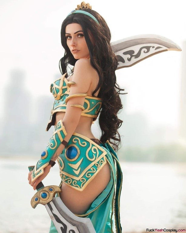 Princess-Jasmine-of-War-by-Rolyat