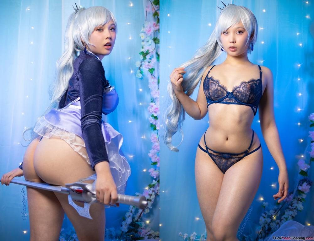Weiss-Schnee-by-Virtual-Geisha