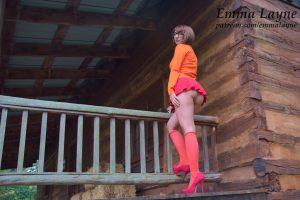 hot-Velma-booty-by-Emma-Layne