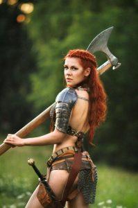 sexy-skyrim-cosplay-babe